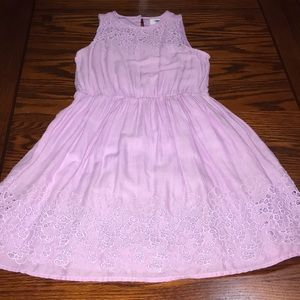 Girl's Old Navy Dress Size M (8)